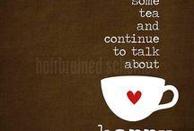 Tealover