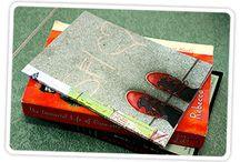 Book/Journal making