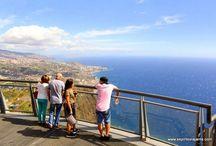 Viagem à Madeira