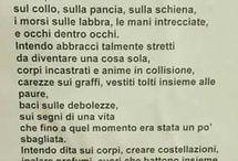 poesie/citazioni