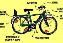 fietstechniek