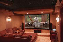 tv izleme odaları