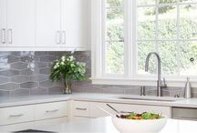 Pratt & Larson / Custom, handcrafted tile since 1982 from Portland OR. It takes a team of talented craftspeople to create beautiful, handmade tile in America.