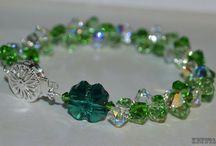 Saint Patrick's Day / Saint Patrick's Day Jewelry, Food, Drink and DIY Craft