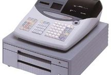 Shop by Brands + Casio Cash Registers / Electronic and Manuals Casio Cash Registers.