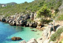 Arrábida - Portugal Wonder of Nature