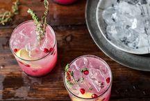 Beverages ❤