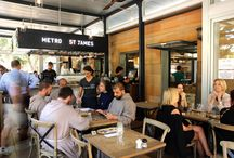 Sydney, Melbourne & all things Aussie / See, do and eat in Australian