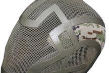 Mask/Helm
