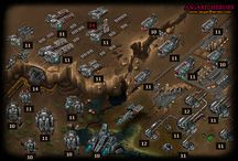 RTS Games / by st