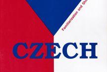 The Czech Republic and Czech language