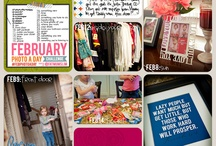 Pocket Scrapbooking/ Misc. Me