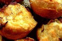 slapdeeg biltong muffins