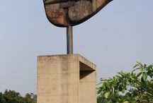 CHANDIGARH-DESIGN : THE CITY