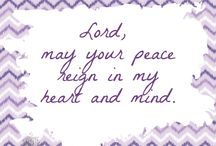 Prayers / Prayers Prayed By Me That You Could Share Too xx