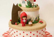 "Marcella's birthday party / Κωδικό Όνομα ""Κοκκινοσκουφίτσα"""