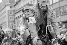 London Tweed Run 2013  / Images from the 5th Annual London Tweed Run 2013 - Awesome