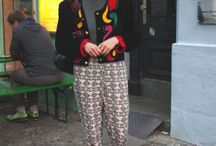 Sandro Moscogiuri Fashion Street