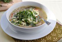 Health & Wellness / by Nourishing Meals