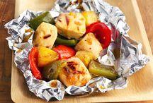 Healthy Recipes / by DarleneFarmers AgentBaxter