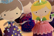 4Kids©Princess (Prinsessen Feest)