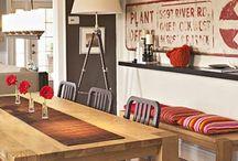 Kitchen Remodel / by Jordan