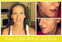Healthy Skin / Natural skincare, DIY recipes, natural makeup, and anything to do with beautiful radiant skin
