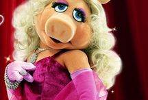 mis piggy