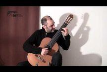 André Madeira / Guitarristas portugueses