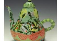 ナンシーガーデナー / 茶器
