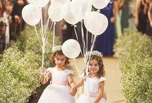 vestidos de festas infantis