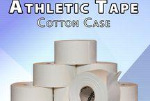Rigid Athletic Tape