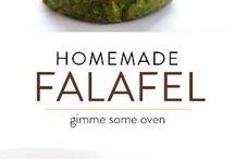 falafel homemade