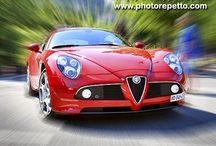 """Alfa Romeo """"Auto Italiane"""" / Alfa Romeo Italian Car"""