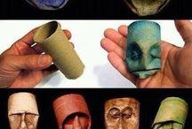 Kunst og Håndverk