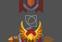 Icons & Game Design
