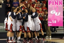 LOVE my Gonzaga Bulldogs! / GU men's basketball / by Jan Heinen