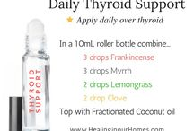 Thyroid and Hashimoto's
