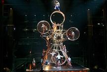 Cirque Du Soleil / by Richtor Reynolds