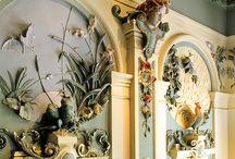 Rococo Baroque