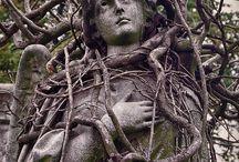 Cemetery London