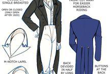 Concept Art Men-Clothes