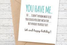 V birthday