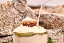Beverages / Essential hot and cold beverages with a difference, Paleo, SCD, FODMAP and GAPS friendly...