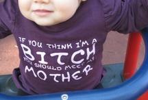 Funny T - shirts