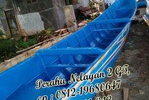 Perahu Nelayan / Perahu Nelayan, diperuntukan untuk kegiatan nelayan dalam melaut, menangkap ikan. Spesifikasi disesuaikan dengan kapasitas perahu.