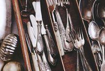 Evőeszközök