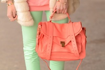 bags ..bags and more bags / by Jaye Rogers-Freeman