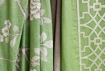{textiles/texture/typography} / by Heidi Harris