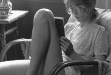 Reading book model
